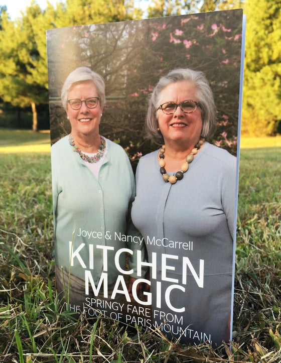 Image of Kitchen Magic