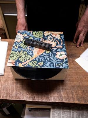 Image of Magic box Effe Punto Plays T.S. Eliot