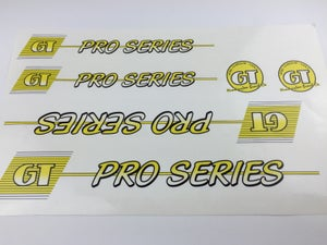 Image of GT Pro Series