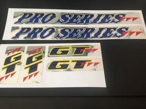 Image of GT Pro Series 1991