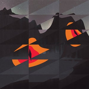 "Image of [ B O L T ] / PETRELS - split 10"""