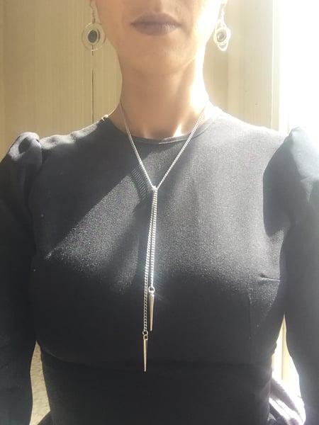 Image of Pendulum Tie