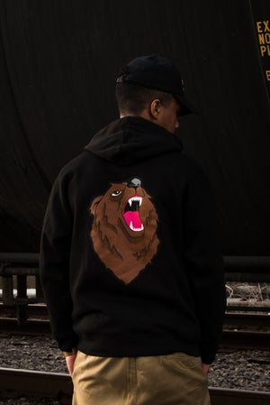 Image of Grizzly Hoodie