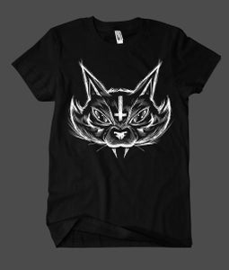 Image of RVLT Cat Mascot