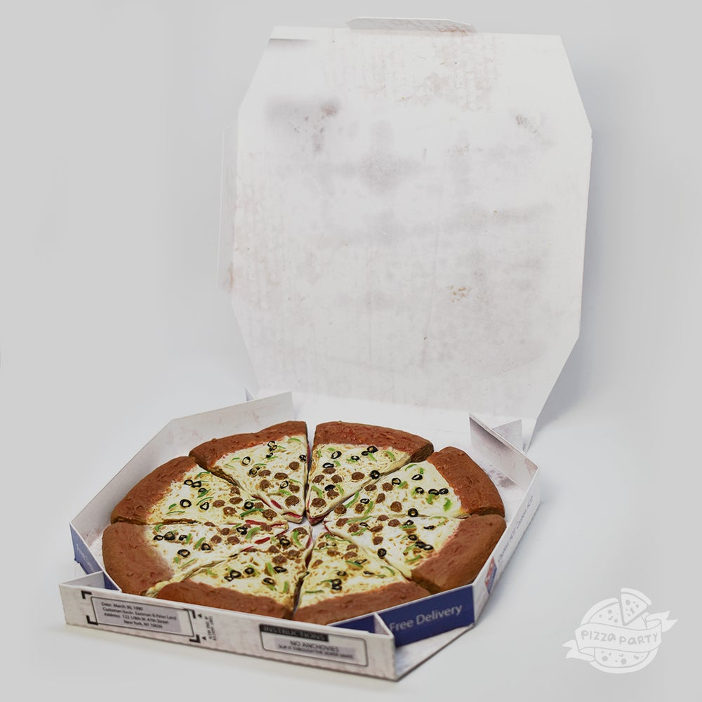 ppk 1 4 scale pizza box pizzapartykitchen