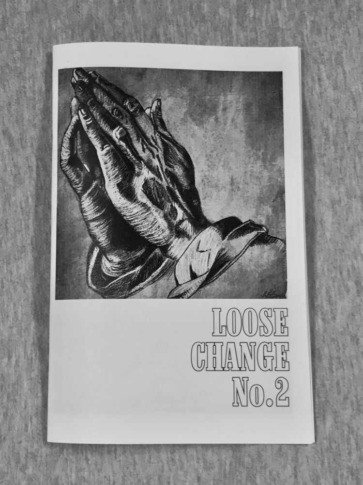 Image of Loose Change Issue #2