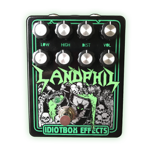 Image of Landphil Bass Distortion
