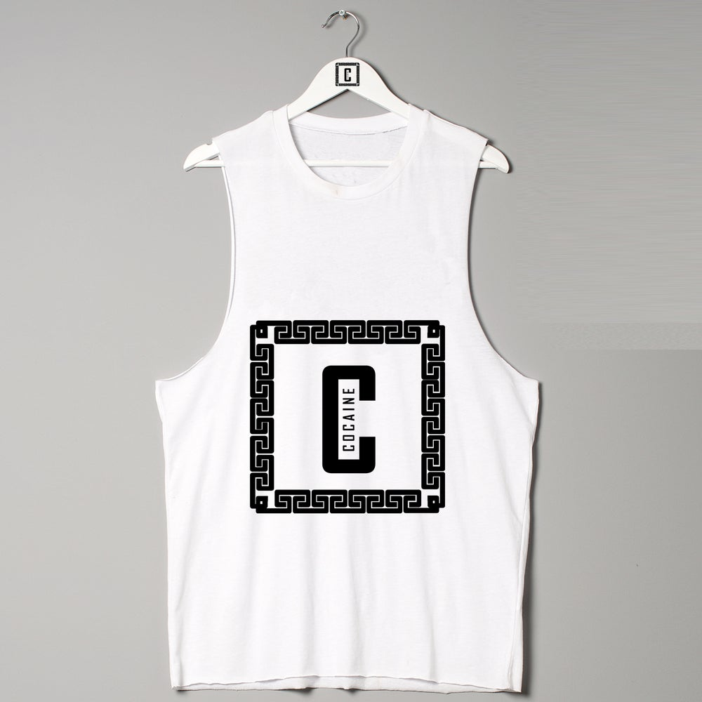 Image of Cocaine Designer Vest