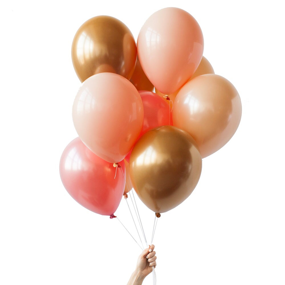 Image of Lovesome Balloon Bouquet