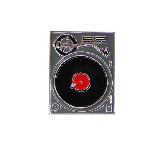 Image of TURNTABLE Pin
