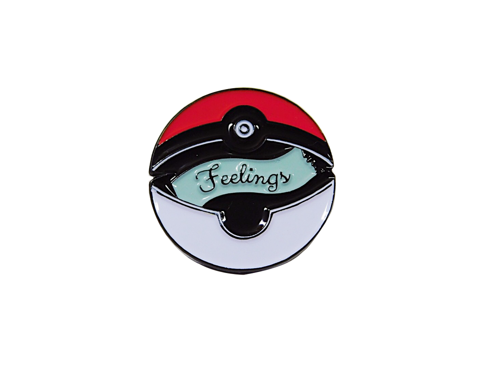 Image of CATCHING FEELINGS