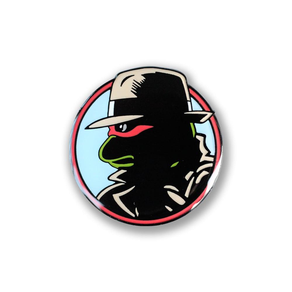 Incognito Ninja Turtles
