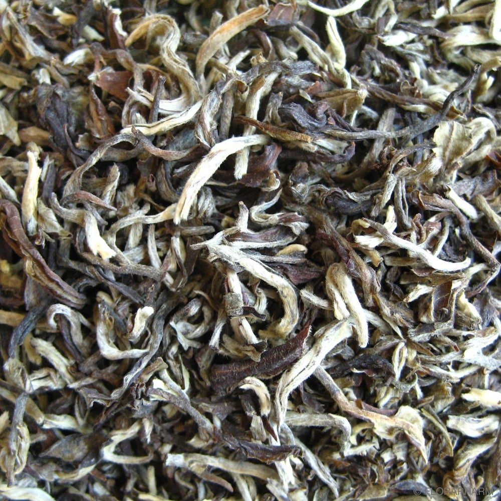 Image of Bio China Oolong White Downy (DE -ÖkO -037)