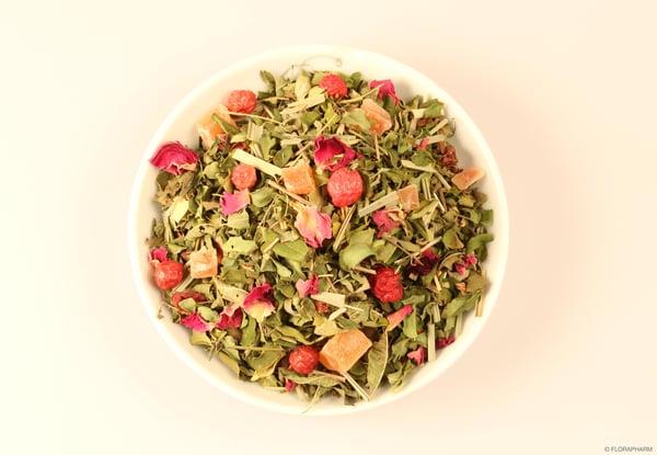 Image of Granatapfel-Johannisbeere mit Moringa