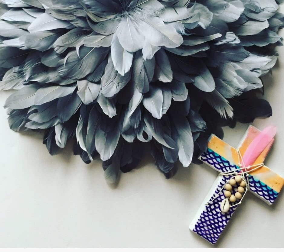 Image of Juju Hat - Grey