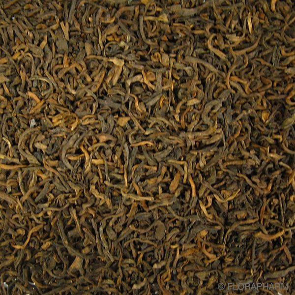Image of Bio China Pu Erh ( DE-ÖKO-037 )