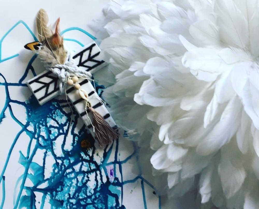 Image of Juju Hat -  White