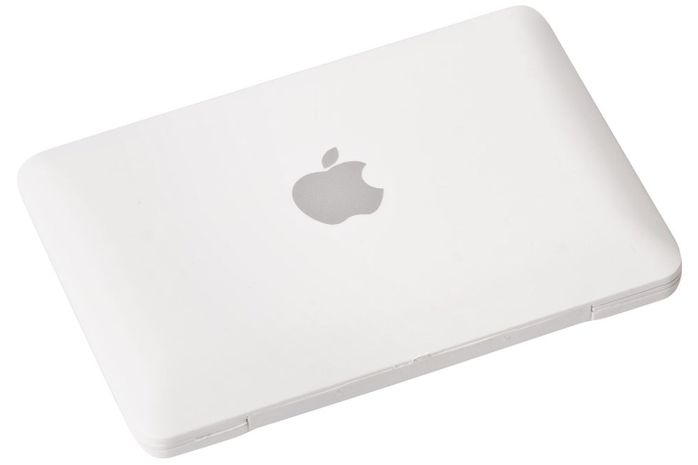 Image of Macbook Mirror