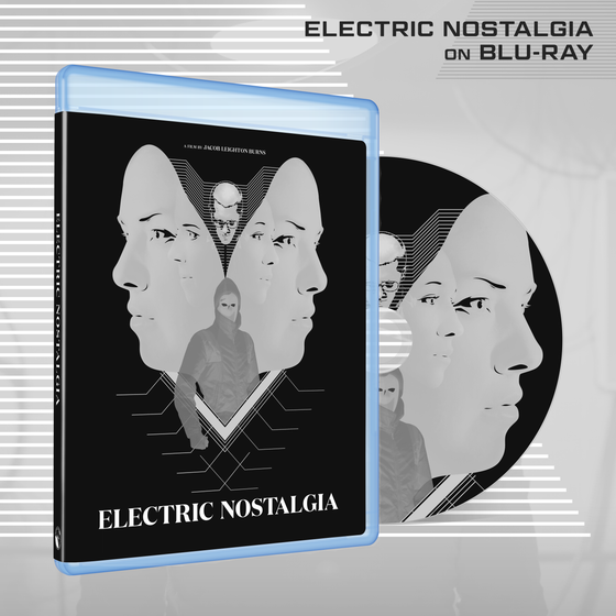 Image of Electric Nostalgia on Blu-ray