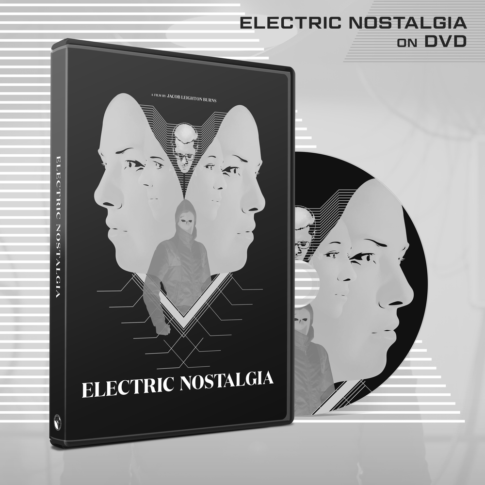 Image of Electric Nostalgia on DVD