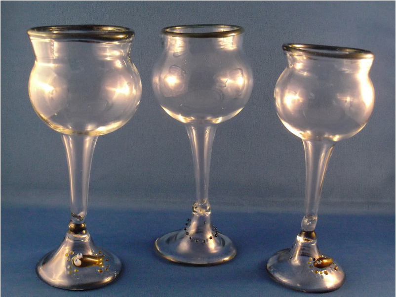 Image of Wine Glasses