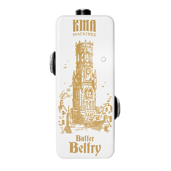 Image of Belfry - Buffer