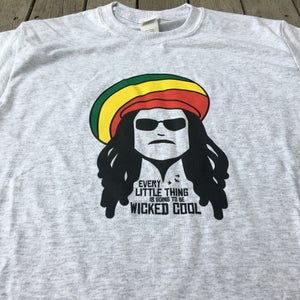 Image of Rasta