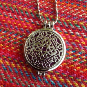 Image of Aromatherapy Pendants - Other Motifs
