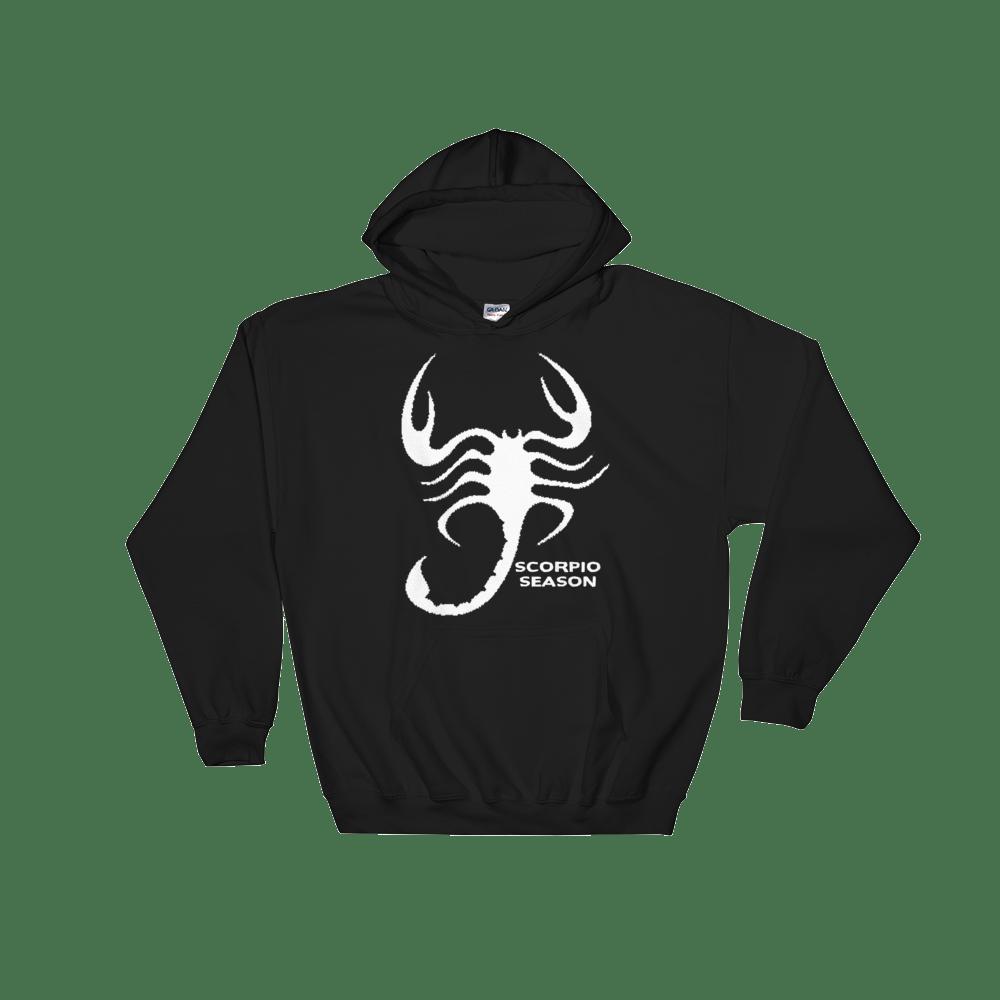 Image of Scorpio Season Hoodie