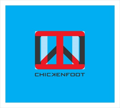 Image of CHICKENFOOT - III - Edition Digi-pak