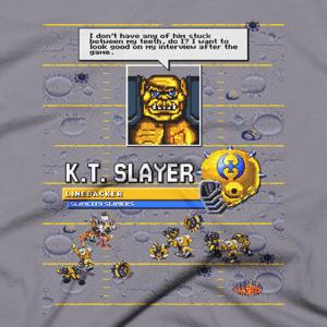Image of KT Slayer Tee