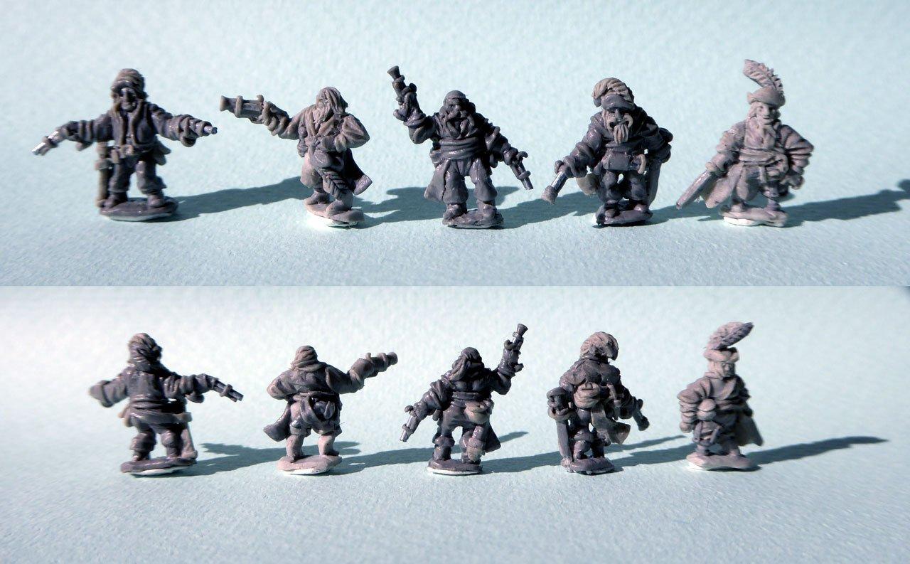 Laran Miniatures - Page 2 Bravados