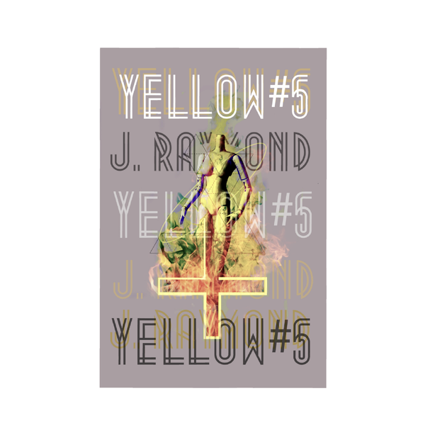 Image of Yellow #5 (1st Edition)