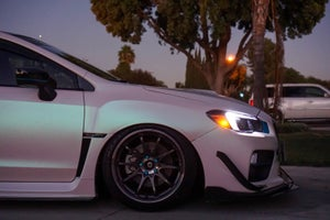 Image of WRX/STI V1 Aero Canards