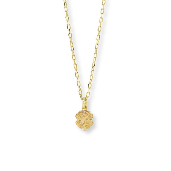Image of Lucky Leaf / Necklace - Small