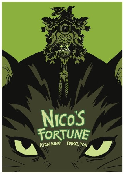 Image of Nico's Fortune (PDF Digital Copy)