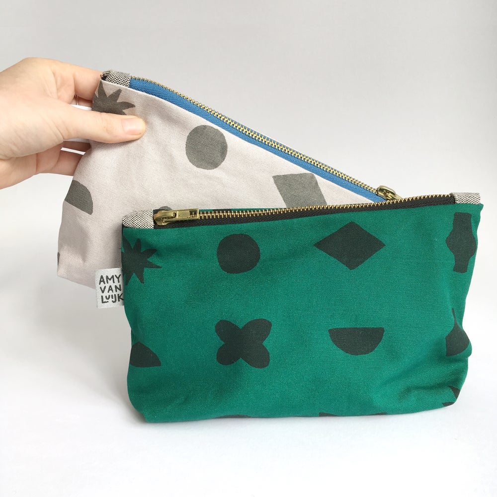 Image of Gems Pouch