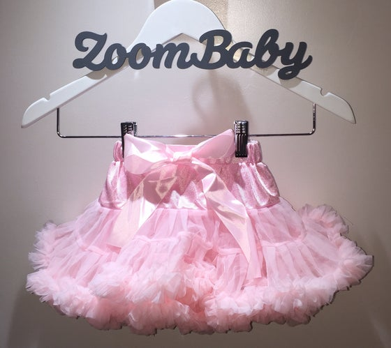 Image of Birthday Tutu Set