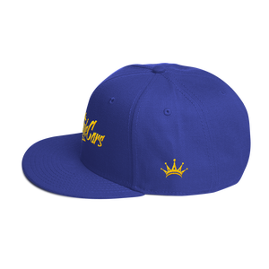 Image of VIPStyleCars Hat - Warriors Colorway