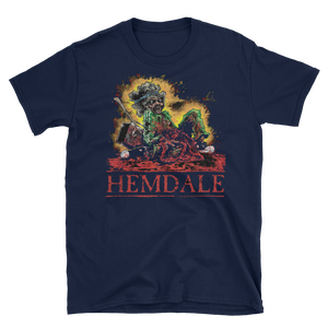 "Image of Hemdale ""Fallen Upon Butchery"" T"