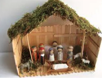 Image of Nativity Scenes