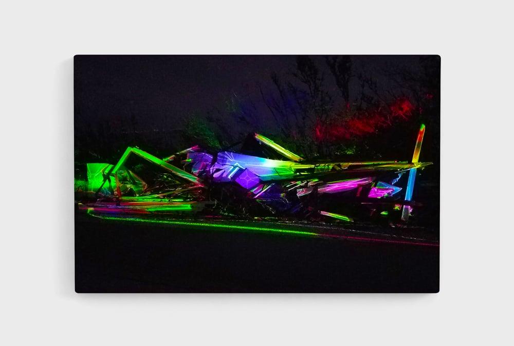 Image of Debris Pile