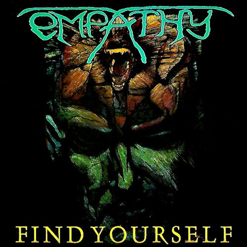 Image of Empathy - Find Yourself (Digital)