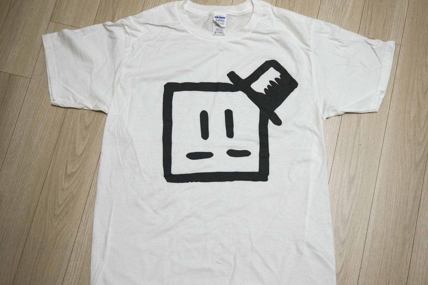 Image of Mont Blank T-shirt