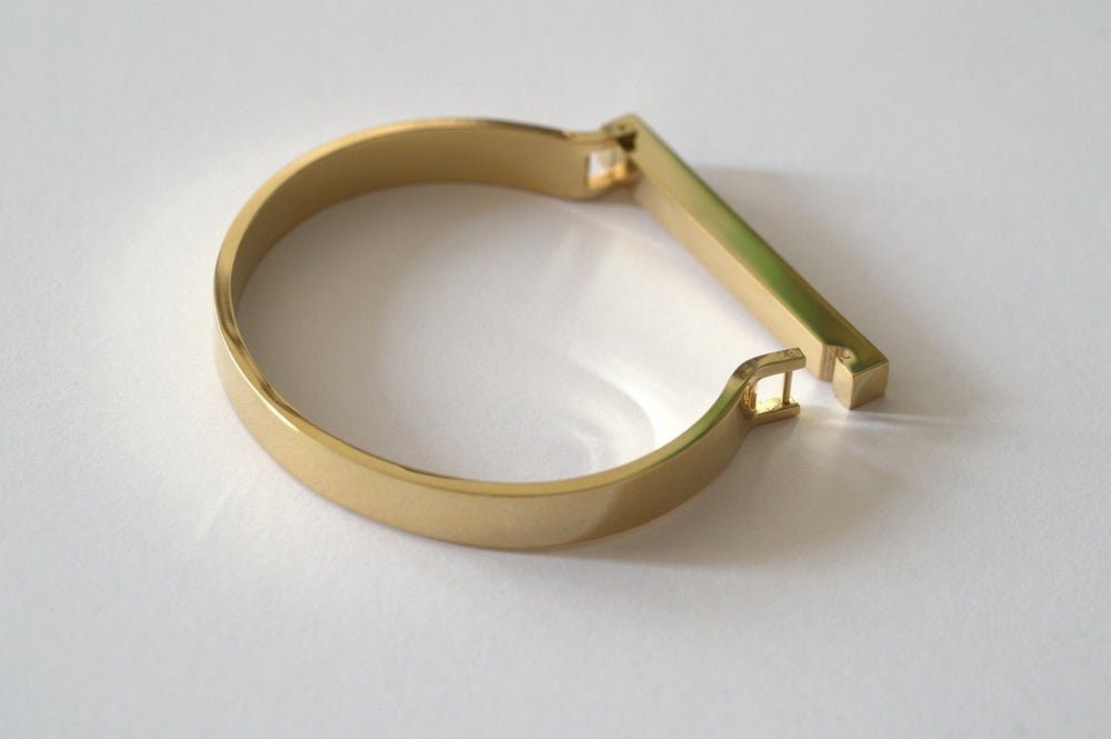 Image of Bar Bracelet
