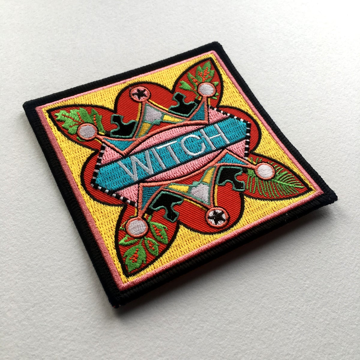 Image of Witch Patch