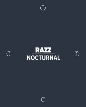 "Image of Razz ""Nocturnal"" Box-Set"