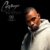 "Image of Cormega ""The True Meaning"" 15 Year Anniversary (Clear Colored) Vinyl LP"