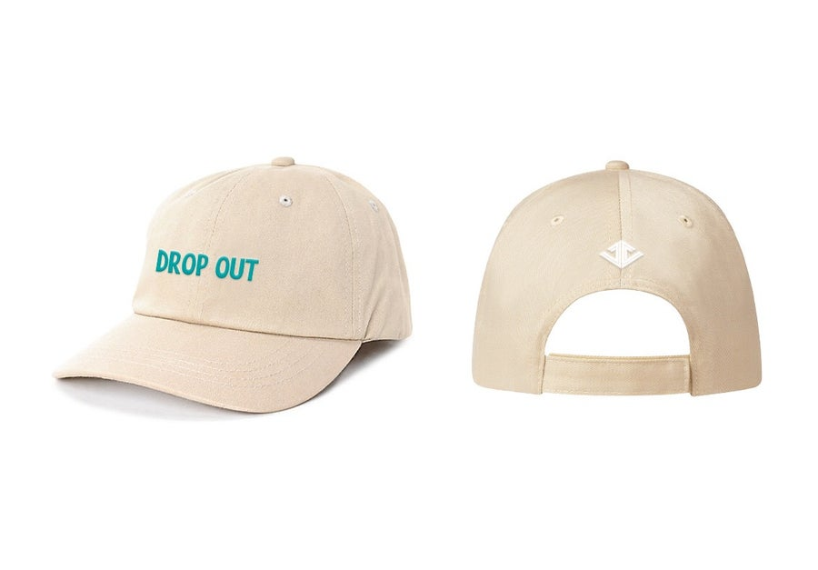 "Image of ""Drop Out"" Hat"