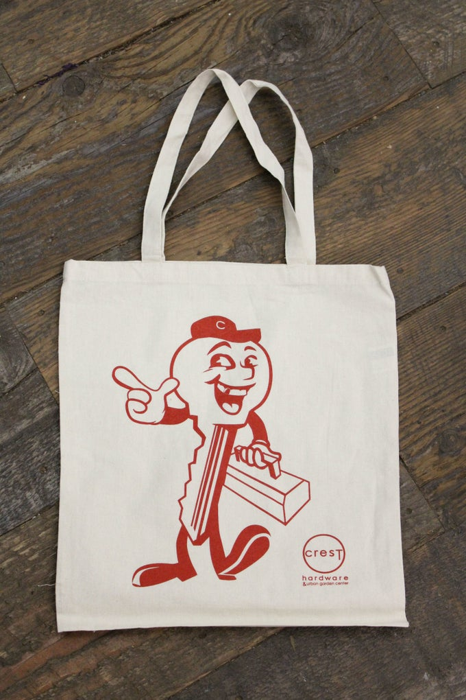 Image of Key Guy Tote